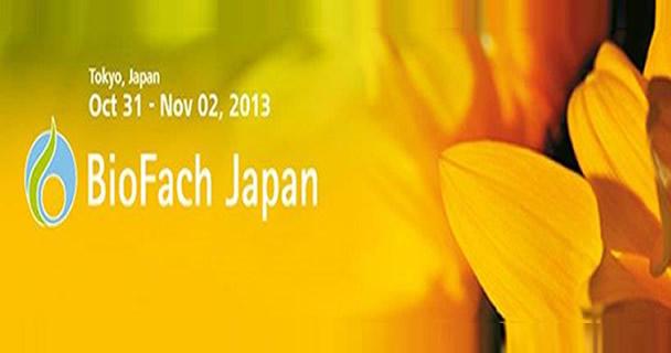 BioFach Japón
