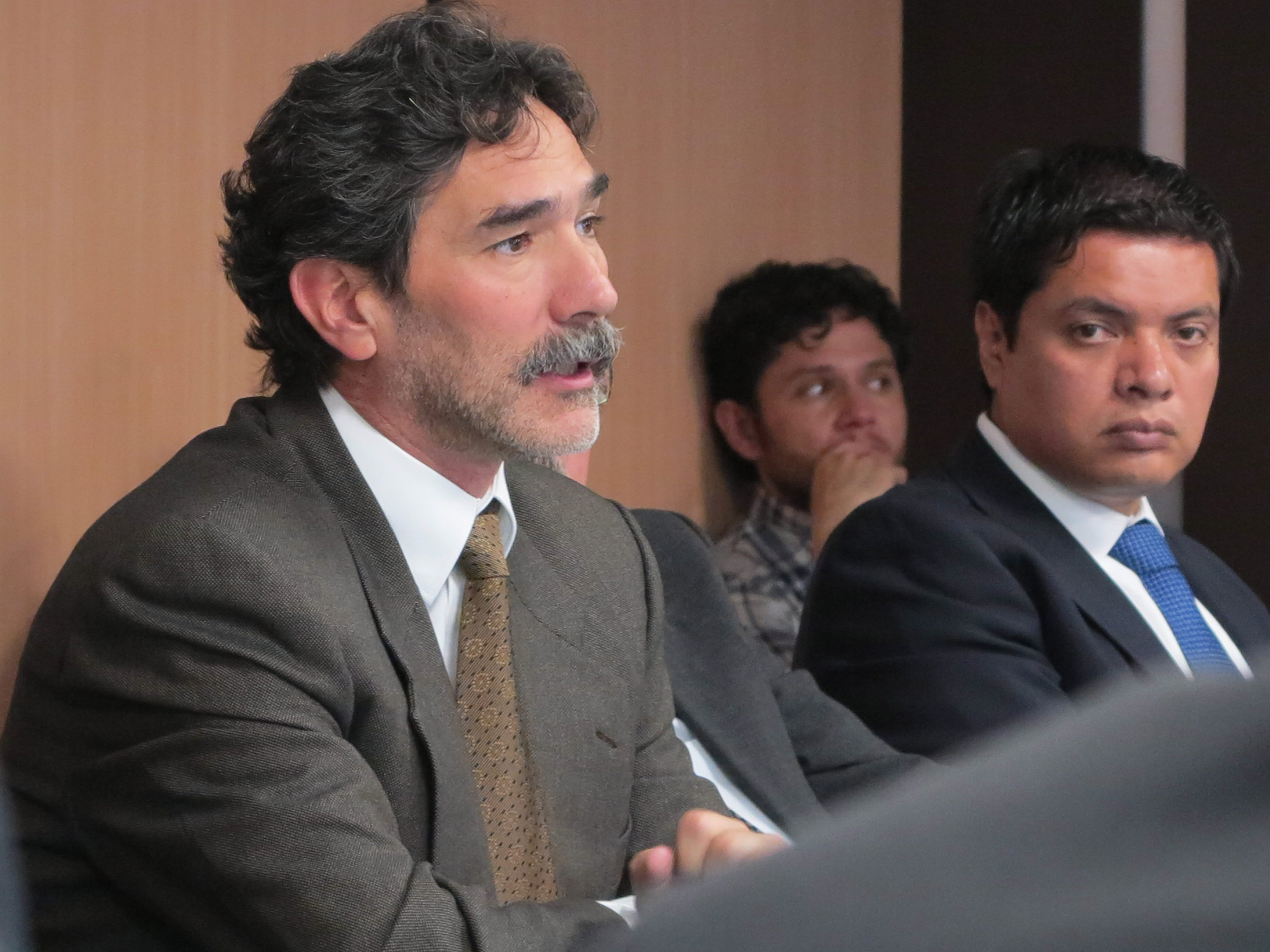 La nueva junta, que forma parte del Comité Consultivo Nacional de Normalización Agroalimentaria de la SAGARPA, se encargará de diseñar y revisar normas agroalimentarias en materia pecuaria.