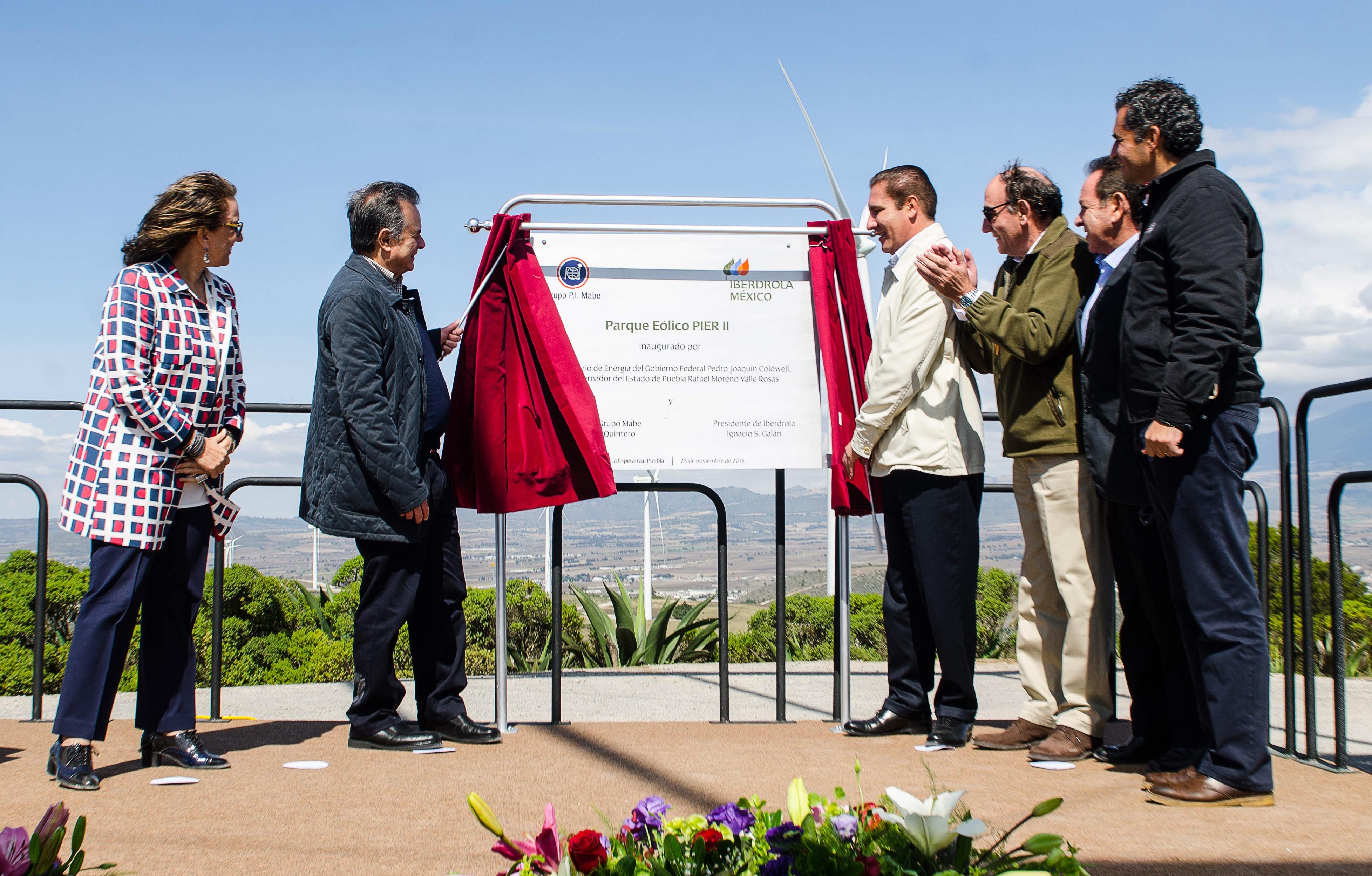 Puebla a la vanguardia en generación de energías limpias: PJC
