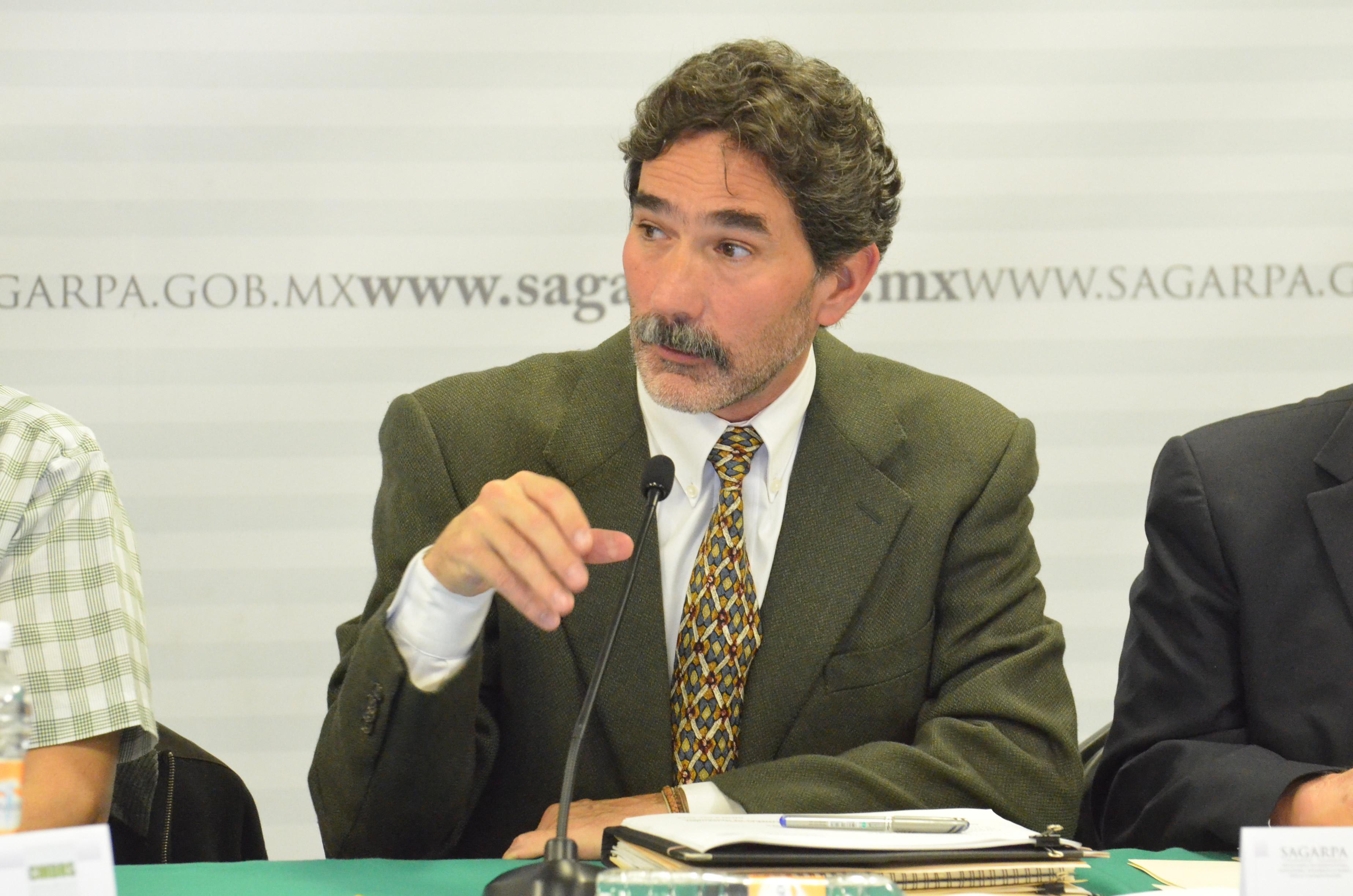 El coordinador general de Ganadería de la SAGARPA, Francisco José Gurría Treviño, indicó que se trabaja en la modificación de los programas para desarrollar el potencial productivo en el corto plazo.