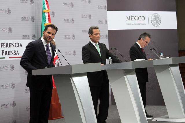 Detalles de la participación de México en la COP21.