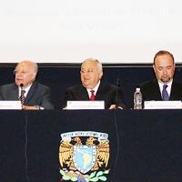 Las universidades, base de la transformación del país: Chuayffet
