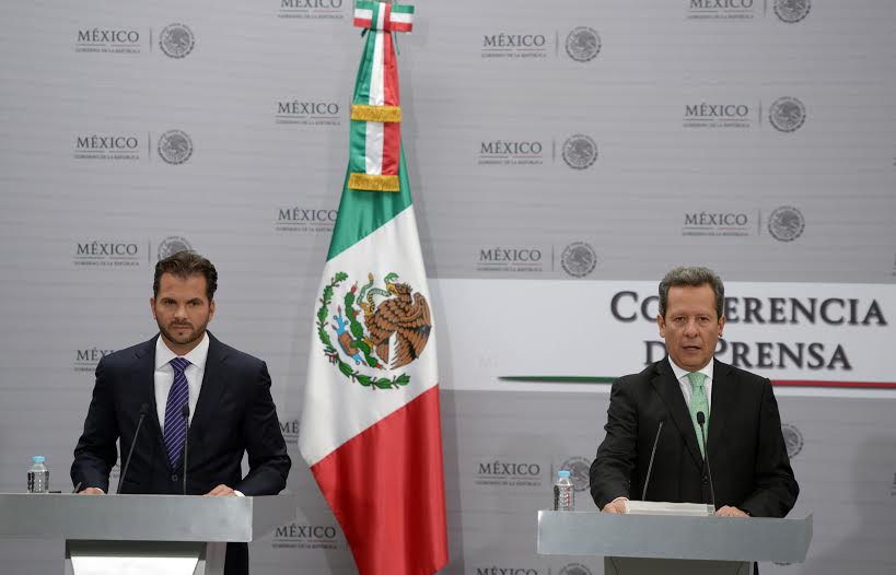 Mexico recognizes the importance of this meeting with global leaders, whose results will be critical to the future of the global environment: