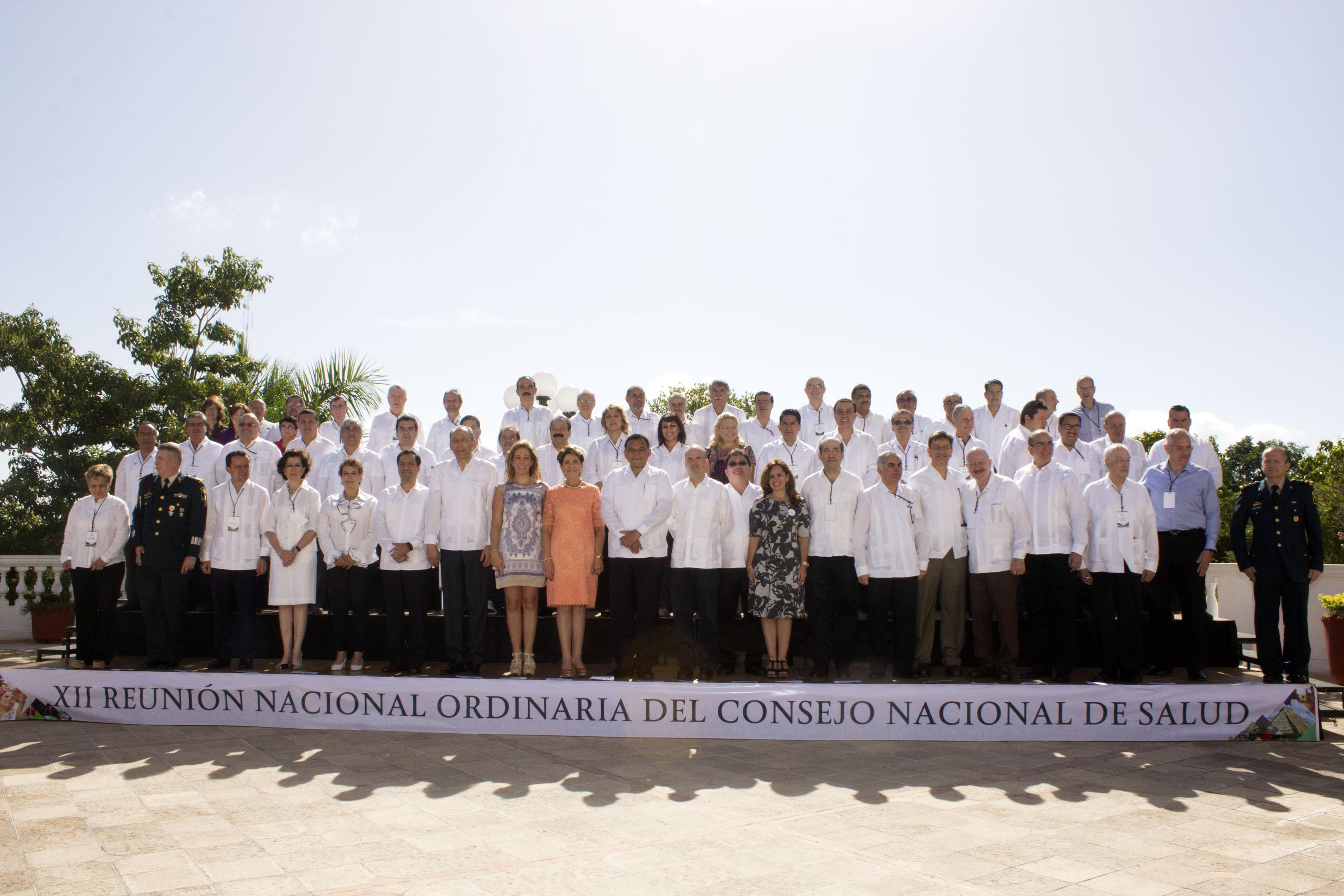 El gobernador Rolando Zapata Bello reconoció la labor que realiza la Secretaría de Salud para fortalecer las acciones de combate a chikungunya y dengue.