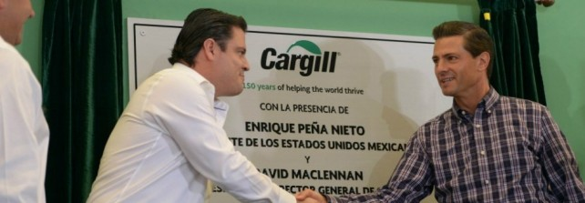 Formal employment in Mexico is growing at an annual rate of 4.4 per cent.