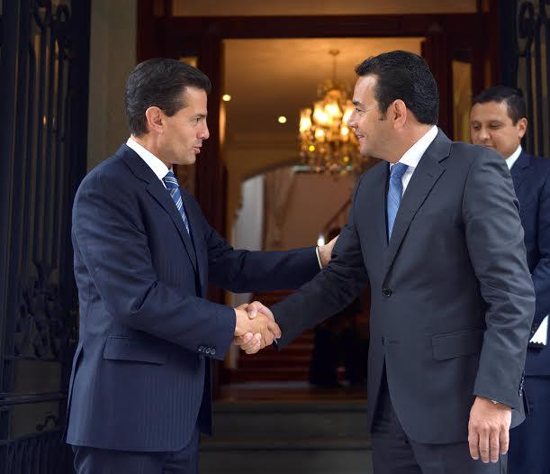 El Primer Mandatario mexicano expresó su compromiso por continuar fortaleciendo la relación bilateral, la cual, dijo, es estratégica.