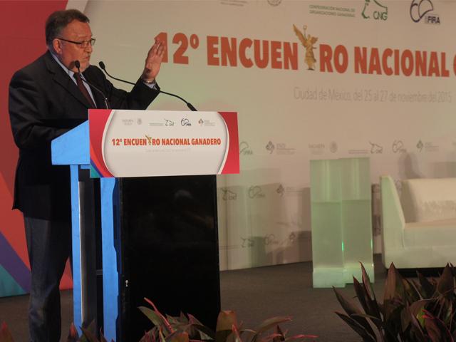 Sistema de trazabilidad confiable, requisito para preservar la salud pública e incrementar exportaciones.