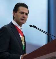 President Peña Nieto delivers Third State of the Union Address