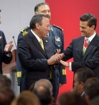 President Peña Nieto Delivers the Third Part of the State of the Union Address