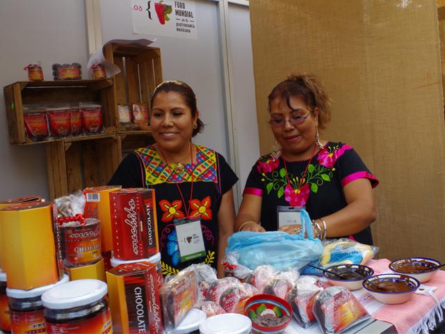 Impulsó SAGARPA a más de 1,300 empresas para comercializar sus productos en mercados nacionales e internacionales.