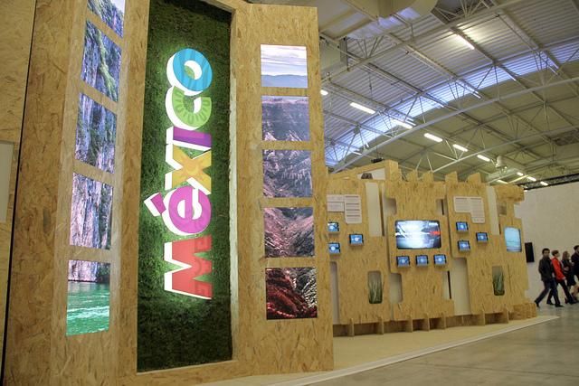México presente en la COP21