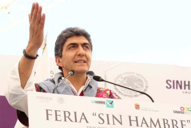 Supervisión de Programas Sociales en Quintana Roo