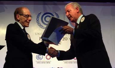 El documento Visión de México sobre REDD+ delinea las acciones y coordina las políticas para la mitigación del cambio climático.