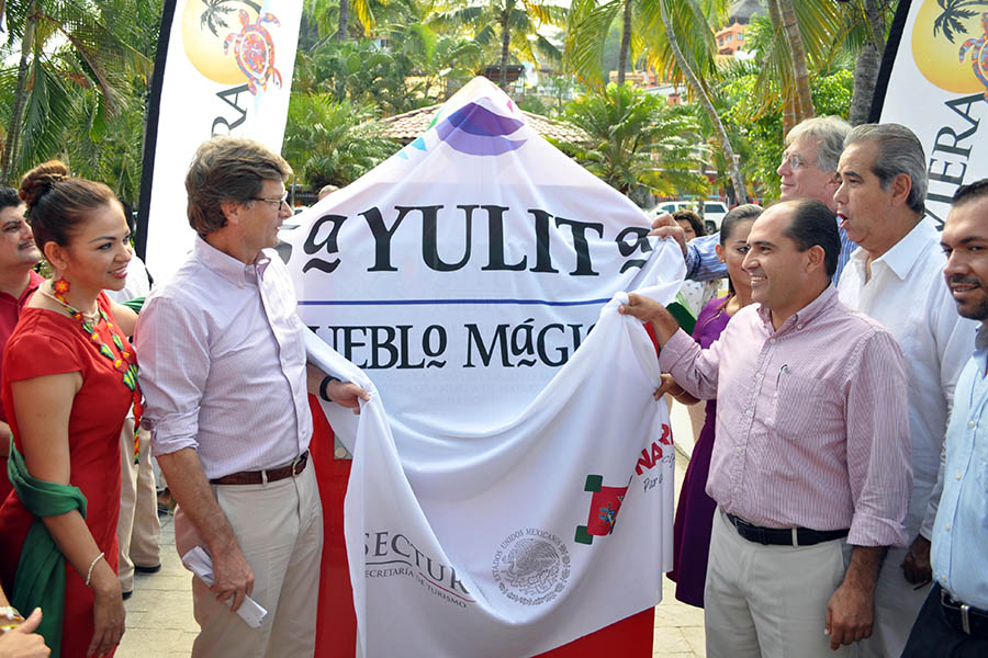 Sayulita, Pueblo Mágico