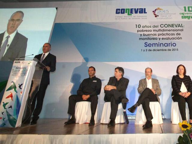 Reconoce CONEVAL a SAGARPA por diseño de programa de apoyo a pequeños productores