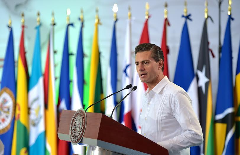 El Primer Mandatario destacó la necesidad de avanzar hacia una justicia laboral del siglo XXI para elevar productividad, competitividad económica y la calidad de vida de las familias mexicanas.