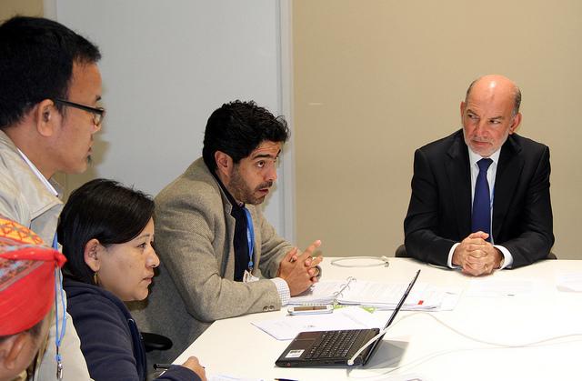 México promueve la equidad de género y derechos humanos en COP21.
