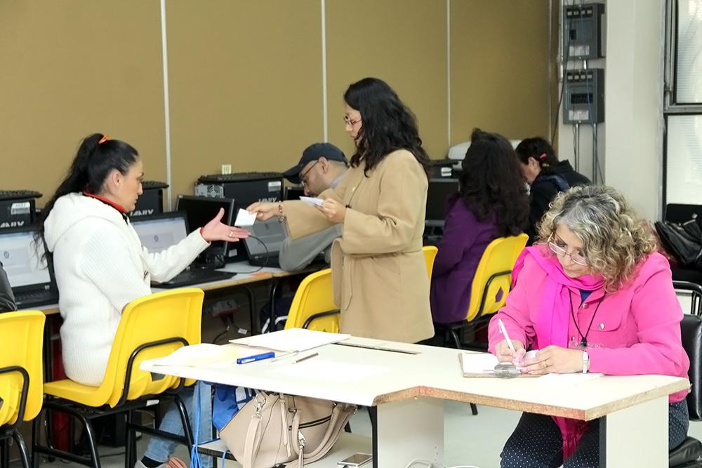 Casi 91 por ciento  de aspirantes a ingresar a la Educación Básica de Tabasco participaron en la evaluación