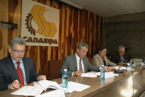 El Convenio suscrito entre la CANAINPA y la CNIAA, busca fomentar y desarrollar acciones conjuntas en materia de prevención y erradicación del trabajo infantil en beneficio de la sostenibilidad de las empresas de ambos sectores.