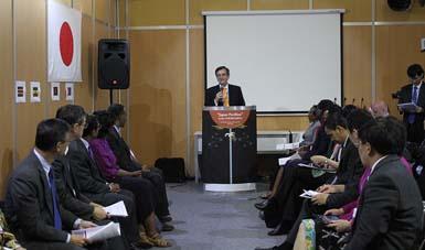 México sostuvo que la mitigación debe ser parte de las Contribuciones Tentativas Determinadas Nacionalmente (INDC) en la COP20