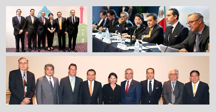 Reunión de ABAC-APEC