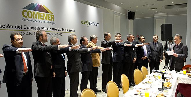 El Estado mexicano pasó de productor energético a regulador y promotor de inversiones públicas y privadas: PJC