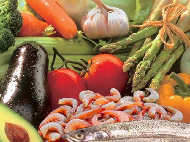 Disminuye 17.6 por ciento déficit de la balanza comercial agroalimentaria de México