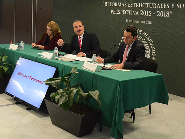 Las reformas estructurales impulsan productividad y competitividad en el campo mexicano: SAGARPA