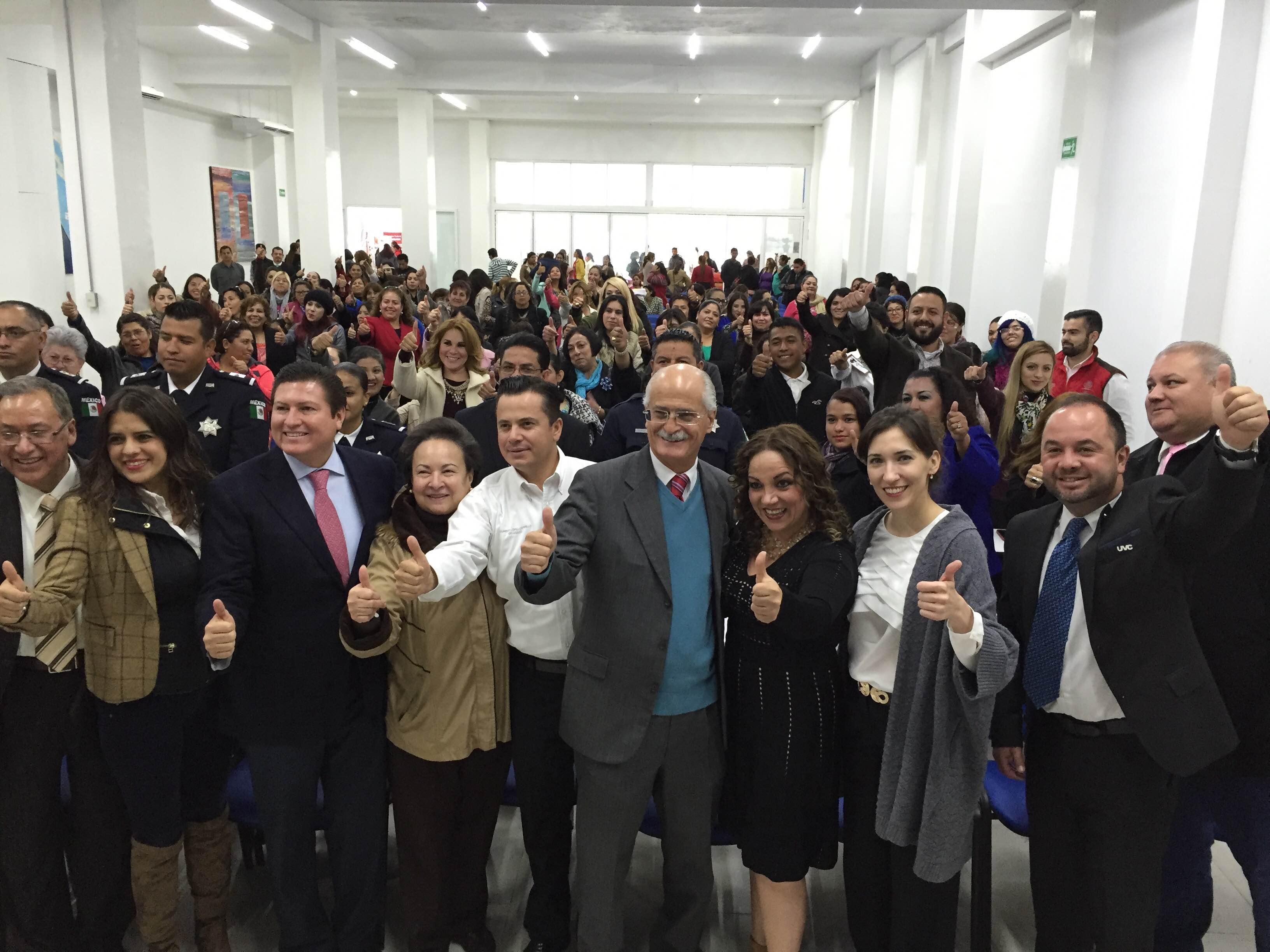 El PRONAFIM imparte taller sobre consolidación empresarial en Zacatecas