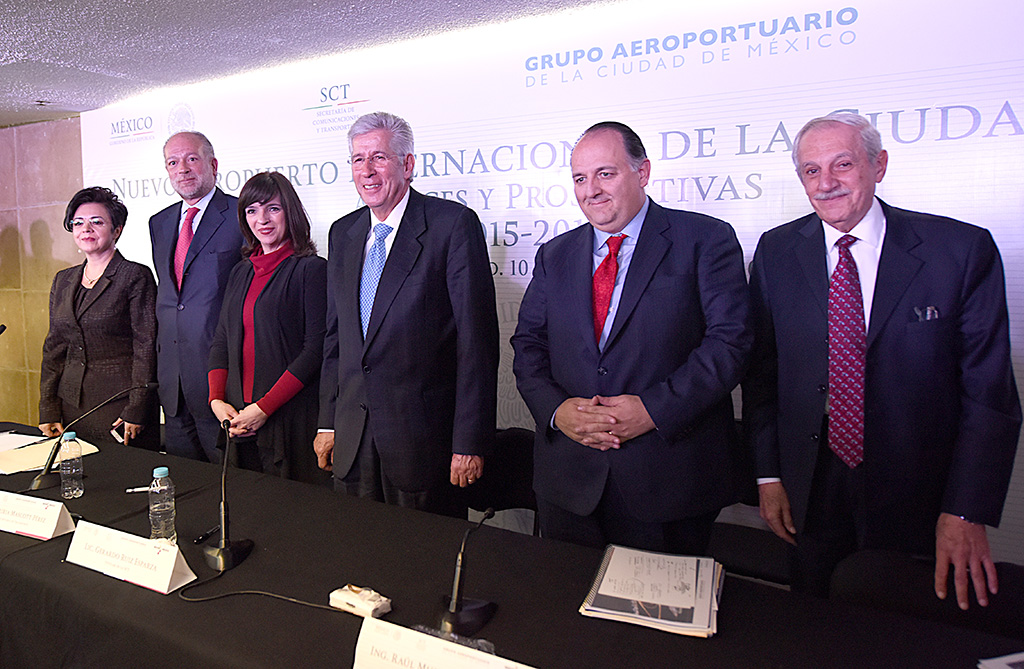 El 20 de octubre del 2020 el hub más importante de américa latina iniciará operaciones: GRE