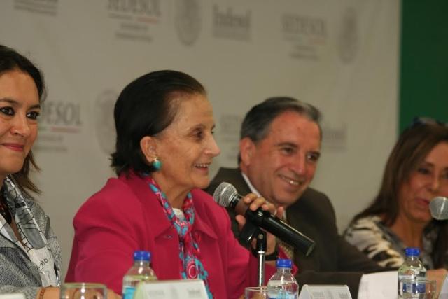 Indesol apoya la lucha de los Derechos de la Mujer