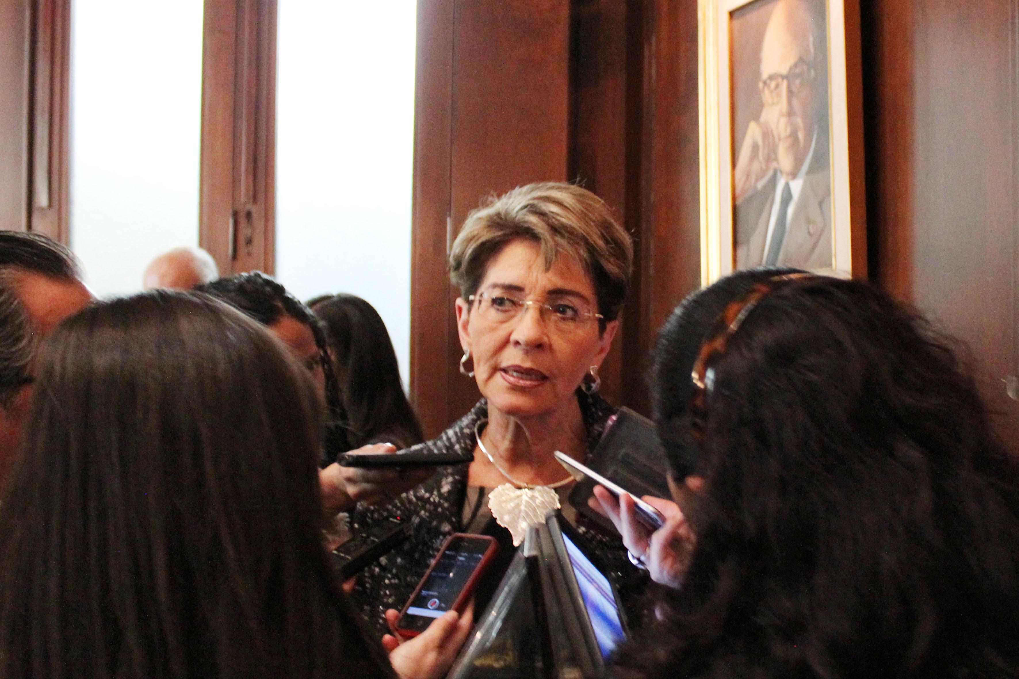 """Se inaugurará la Torre Quirúrgica del Hospital General de México """"Dr. Eduardo Liceaga""""."""