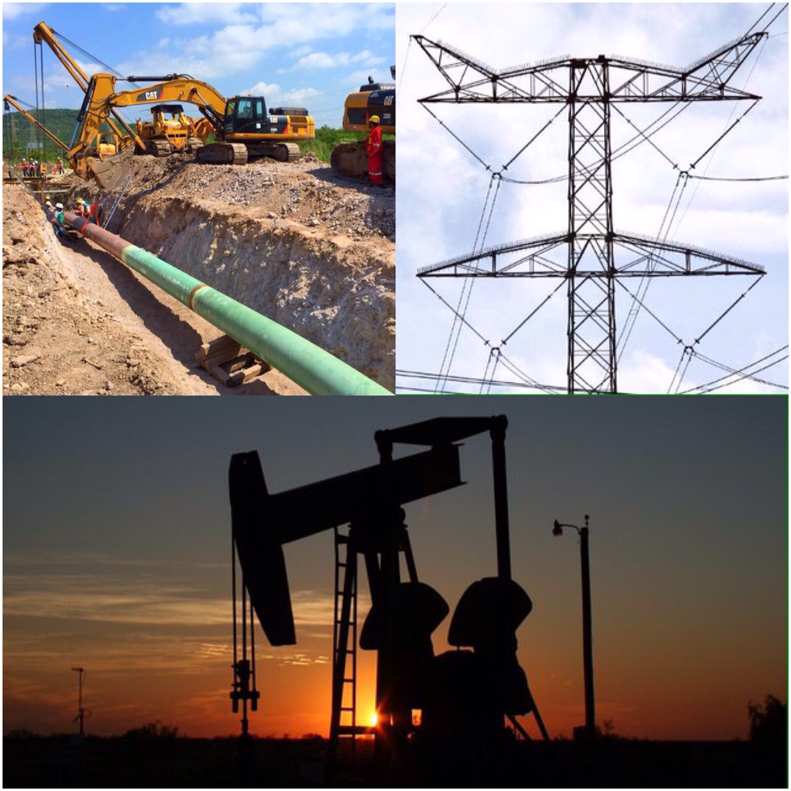 En 2015 se licitaron contratos de hidrocarburos con altos índices de transparencia: PJC