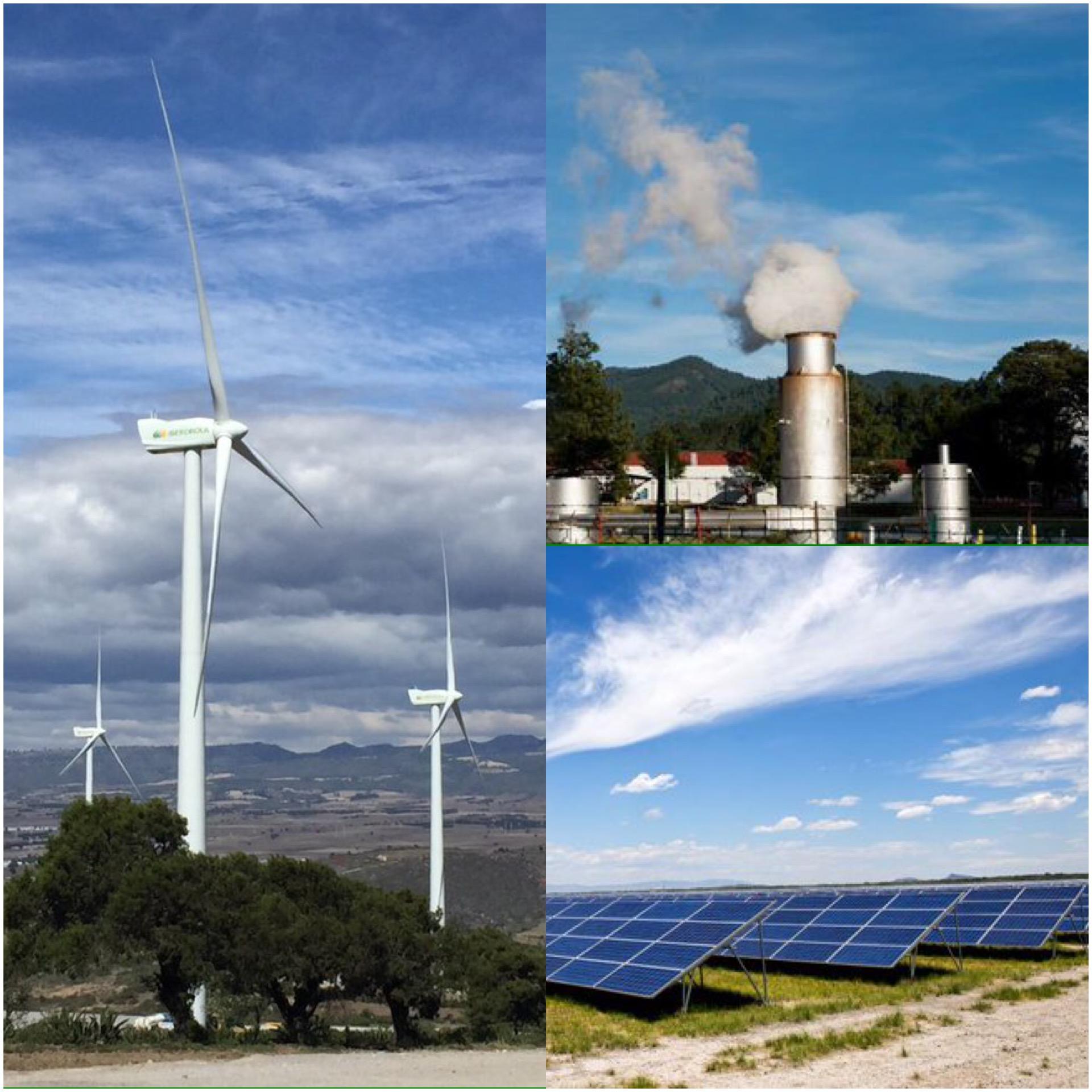 El nuevo Mercado Eléctrico Mayorista estimulará la transición energética de México: PJC