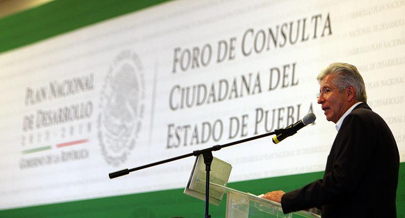GRE destacó inversiones en el Puerto de Lázaro Cárdenas y en la carretera México-Tuxpan