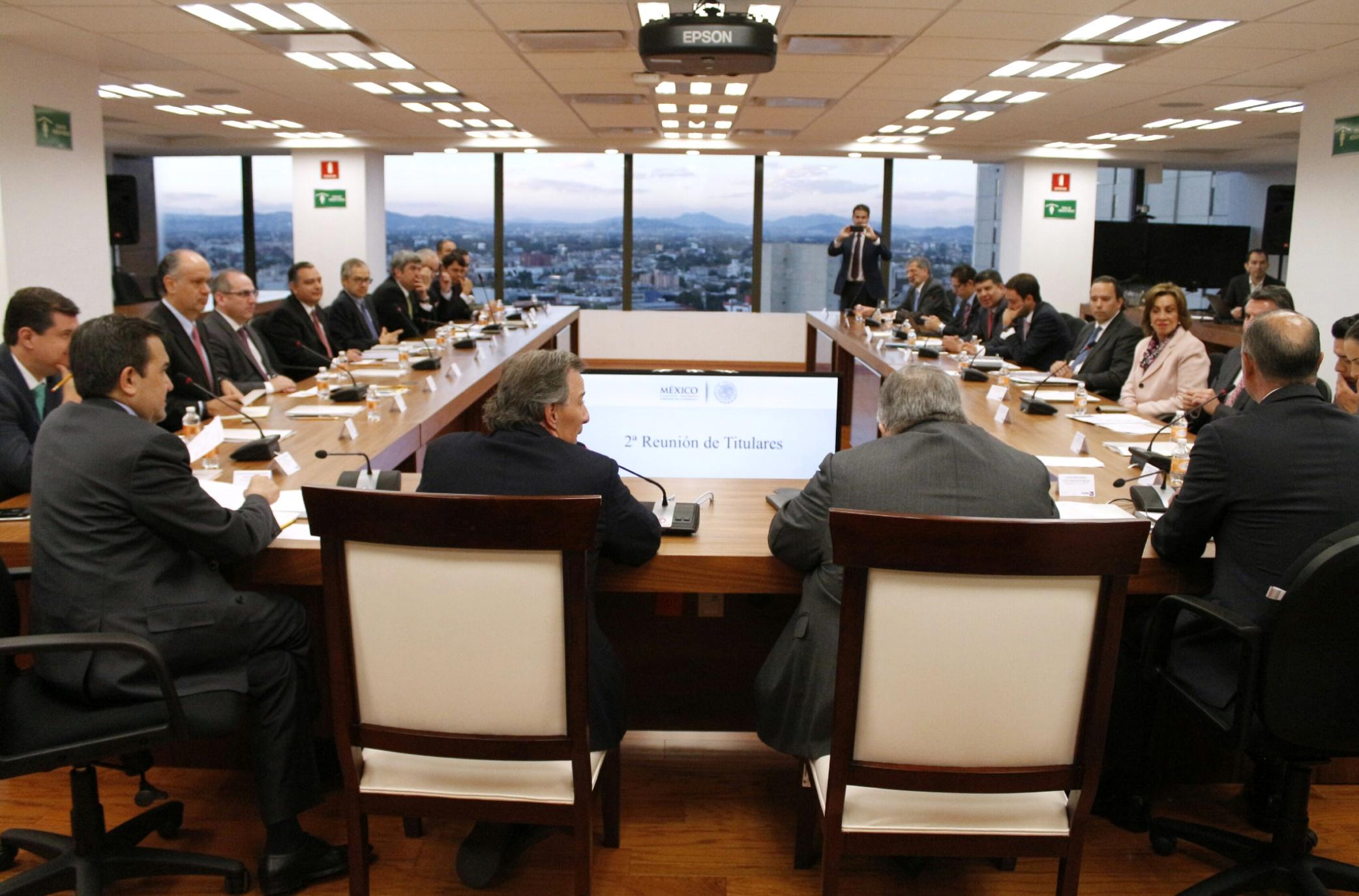Segunda Reunión de Precios, Ingresos y Política Agropecuaria
