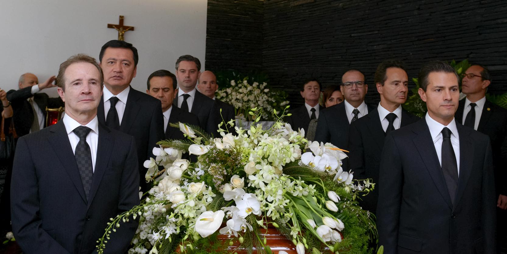 Excequias Joaquín Gamboa Pascoe