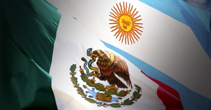 Mexico and Argentina come to a commercial agreement in the automotive sector