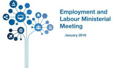 Reunión Ministerial del Comité de Empleo, Trabajo y Asuntos Sociales de la OCDE