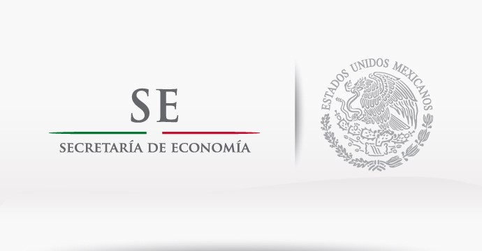 The Secretary of Economy will participate in a series of meetings in Paris, France
