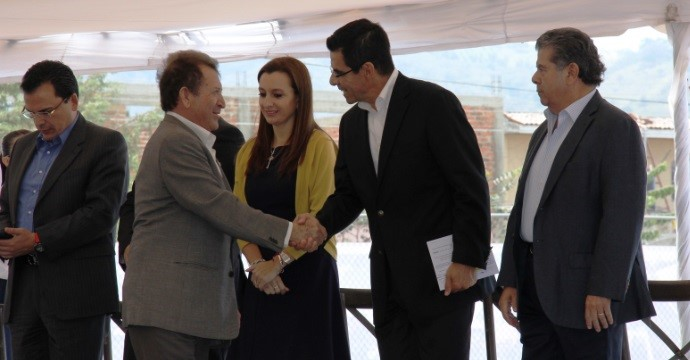 Activities of the President of INADEM in Jalisco
