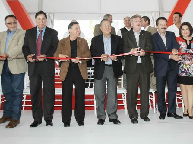 Incrementará México  exportaciones de cárnicos con nueva planta TIF en Mexicali, Baja California.
