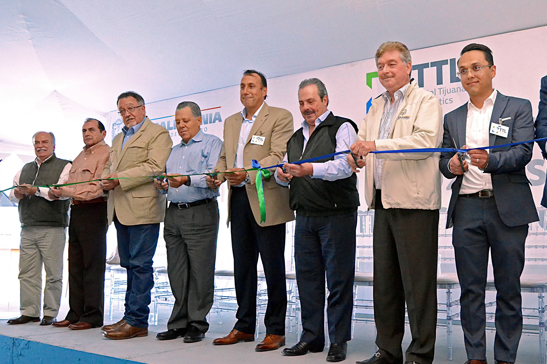Ponen en marcha centro agrologístico en el norte del país; control y celeridad en el intercambio comercial agropecuario.