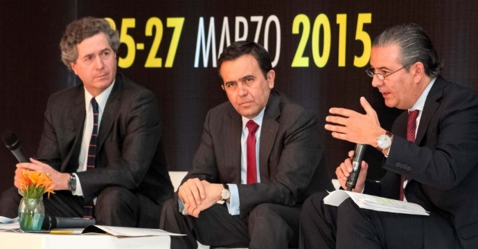 Participation of the Secretary of Economy in the 10th Summit Private Capital in Mexico