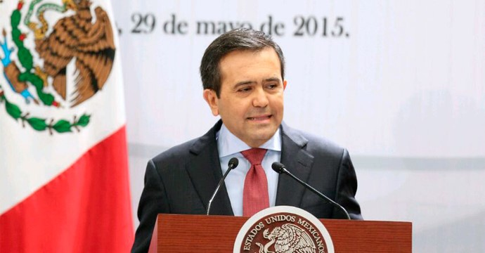Announcement of investment by Grupo Modelo in Yucatán