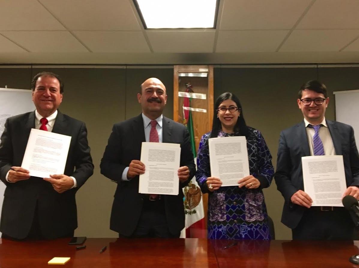Sedesol y el estado de Coahuila suman esfuerzos para la creación del Padrón Único de Beneficiarios de programas sociales.