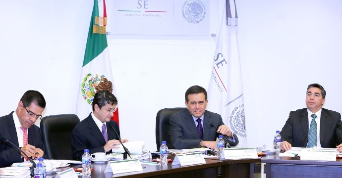 Meeting of the Federal Council for the Regulatory Improvement