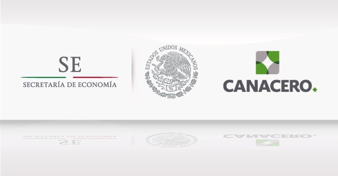 The Secretariat of Economy, altogether with CANACERO, evaluates the results of consultations made by CONCAMIN to the steel user industries