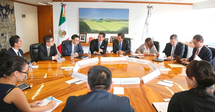 Mexico and Hong Kong will begin negotiations about an Agreement for the Promotion and Reciprocal Protection of Investments