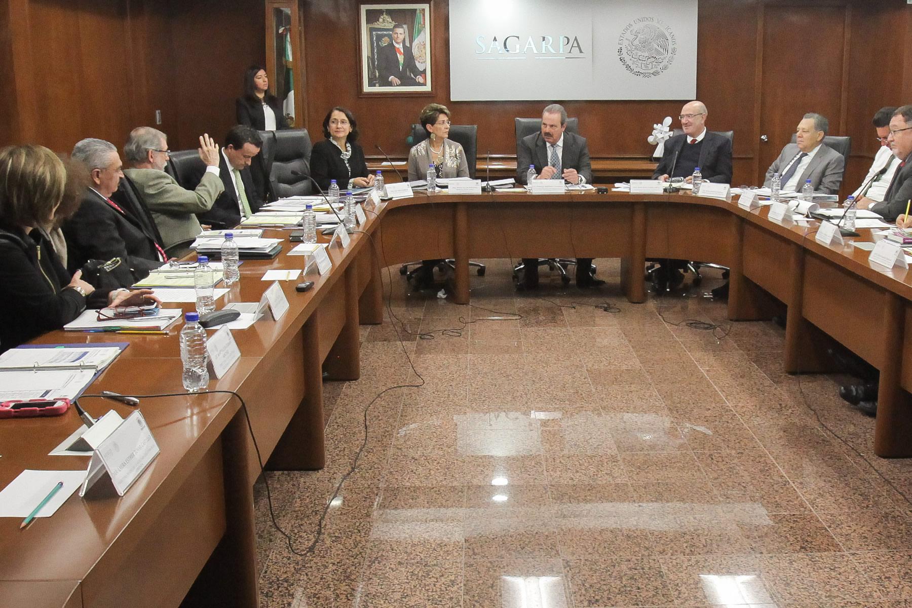 Aprueban plan de trabajo 2015-2016 de la CIBIOGEM.